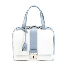 OOOK - Marc Jacobs - Women's Bags 2013 Spring-Summer - LOOK 15 |... ❤ liked on Polyvore featuring bags, handbags, marc jacobs purse, summer bags, summer handbags, marc jacobs and summer purses