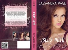 Isla's Oath paperback cover
