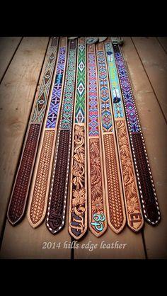 Tablet Weaving Patterns, Weaving Textiles, Bead Loom Patterns, Inkle Loom, Loom Weaving, Diy Belts, Card Weaving, Leather Tooling, Leather Belts