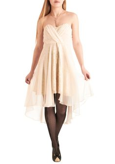 Wedded to Looking Wonderful Dress, #ModCloth