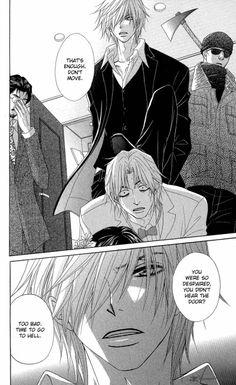 Dengeki Daisy Manga Ch.56 Page 3
