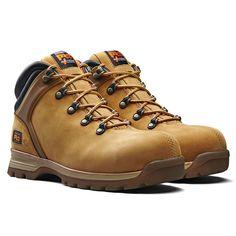 Chaussures de sécurité Timberland Splitrock XT | Chaussures BTP homme Timberland Pro, Timberland Splitrock, Perforation, Joules, Hiking Boots, Shoes, Products, Fashion, Mens Shoes Uk