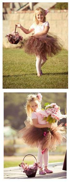 little bridesmade