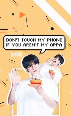 Our social Trends Exo Kokobop, Kpop Exo, Luhan, K Pop, Happy Playlist, Baekhyun Wallpaper, Bts Wallpaper, Dont Touch My Phone Wallpapers, Exo Lockscreen