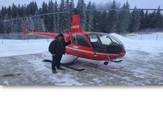 Denis Vincent est également le propriétaire d'Héli Vincent, qui est une société connue qui se spécialise dans la vente et la location d'avions et d'hélicoptères.