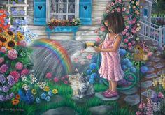 Wishing You A Rainbow
