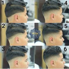 """263 Likes, 9 Comments - FollowYourClippers® (@followyourclippers) on Instagram: """"@blessedcuts_fab  #paulmitchell #internationalbarbers#menscut #mensstyle #mensfashion #pravana…"""""""
