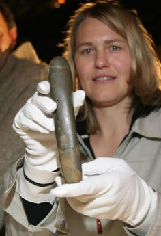 So this is what a 28,000-year-old dildo looks like: | Um, Look At This Actual 28,000-Year-Old Dildo
