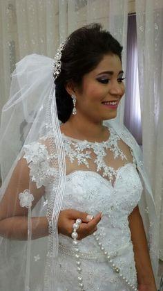 Linda Parabéns