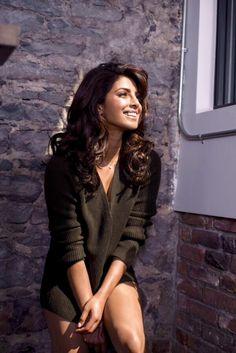 Priyanka Chopra #Relai