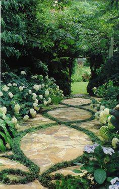 #gardens #gardendesign
