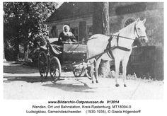 Wenden, Ludwigsbau, Gemeindeschwester