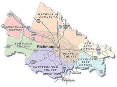 Places to Go, Things to Do, and What to See in Richmond Virginia from Emmett Smith, Realtor - Real Estate Services & Homes for Sale with Virtual Tours in Central Virginia, Richmond, Chesterfield, Henrico, Midlothian, & Powhatan