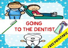 Clumsy Dental Hygienist Costume health education health education activities health education for kids health education fun health education lesson plans health education tips Dental Kids, Free Dental, Social Stories Autism, Dental Hygienist, Dental Care, Dentist Appointment, Emergency Dentist, Autism Activities, Oral Health