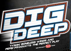 Win a trip to the 2014 NFL Super Bowl football game on Tyson Sweepstakes