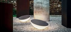 Solar by Foscarini Garden Accent Lighting, Outdoor Lighting, Outdoor Flooring, Light Fixtures, Lights, Projects, Content, Design, Google Search