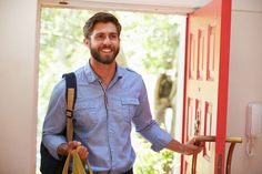 People have to leave and return to the workforce everyday. Here are five tips for returning to the workforce!