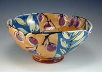 Majolica Decoration: Creating Colorful Surfaces with Linda Arbuckle