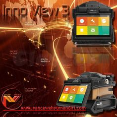 Splicer INNO View 3 BIG PROMO