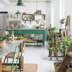 10 stylish home interiors with the rustic-industrial style to inspire you | Home & Decor Singapore