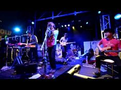 """The Flaming Lips perform """"Yoshimi Battles The Pink Robots"""" Live for the first time at SXSW 2013 (Full Set)"""