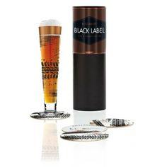 Ritzenhoff Designer Bierglas Berktold H13 Black Label: http://cocktail-glaeser.de/set/ritzenhoff-designer-bierglas-berktold-h13-black-label/