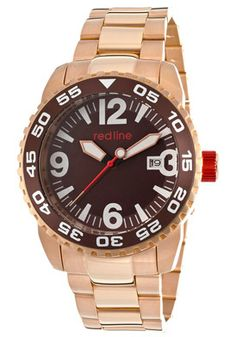 Red Line 60021 Watch