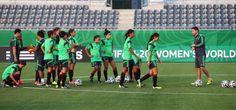 Este miércoles hará su debut la selección de México en el Mundial Sub20 de fútbol femenino ante la representación de Nigeria, siendo esta la quinta participación Mundial consecutiva que disputa el representativo nacional.
