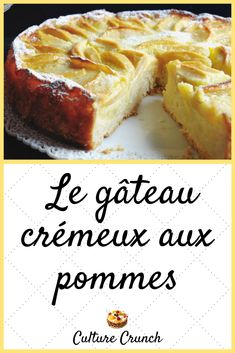 #culturecrunch #cuisinegourmets #cuisine #cooking #recettes #rezepte #recipe #recipes #desserts #dessert #dessertrecipes #gâteau #cakes #inspiration #sweettreats Small Desserts, Sweet And Salty, Coffee Time, Love Food, Delicious Desserts, Biscuits, French Toast, Recipies, Sweets