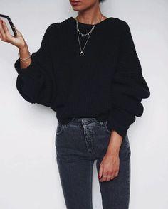 Fall winter trends We discover the fashion trends of the Sai - Clara Simpson - - Tendances automne hiver On vous découvre les tendances mode de la sai Fall winter trends We discover the fashion trends of the Sai - Mode Outfits, Winter Outfits, Casual Outfits, Fashion Outfits, Womens Fashion, Fashion Trends, Fashion Advice, Outfits 2016, Fashion Ideas