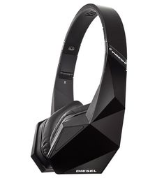 casque audio par Diesel