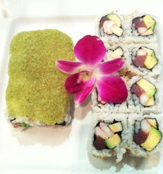 Hapa Sushi! Boulder / Denver Colorado. The best place around.