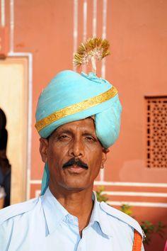 Jaipur, India, The City Palace