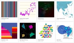 Interactive Infographics Spring 2014 / Taught by Joe Golike