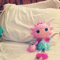 Smile E. Wishes! #Lalaloopsy