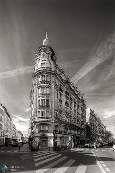 Avenue Émile Zola