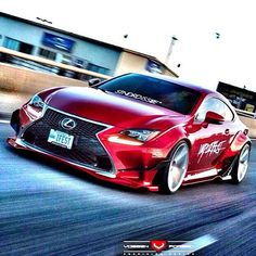 Love the Lexus RCF www.lexuselcajon.com