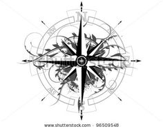 Compass #TattooIdea