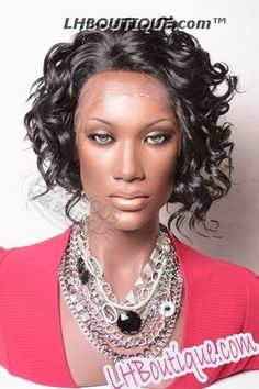 LH boutique is home to the latest styles and top quality wigs for women. Choose from a large collection of synthetic & human wigs to fit varying budgets. Vivica Fox, Human Wigs, Quality Wigs, Synthetic Lace Front Wigs, Natural Baby, Beauty Supply, Lace Wigs, Elegant, Hair