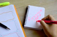 Blogging: 3 Questions essentielles