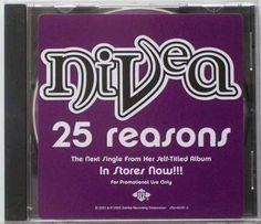 25 reasons by Nivea