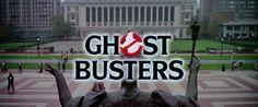 ohmy80s:Ghostbusters (1984)