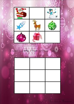 Theme Noel, Math Numbers, Preschool Crafts, Christmas Crafts, Education, Saint Nicolas, Maths, Voici, Ps