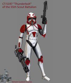 Star Wars Characters Pictures, Star Wars Pictures, Star Wars Images, Star Wars Concept Art, Star Wars Fan Art, Star Wars Clone Wars, Lego Star Wars, Spider Men, Star Wars Commando