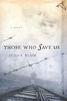 Today's Kindle Deal of the Day is Those Who Save Us ($1.99), by Jenna Blum.