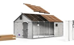 Millions of people live under tough conditions far away from home. Better Shelter is a groundbreaking example of collaboration, technical innovation and practical application. The shelter has been put to the test by some of the world's most exposed families, and their experiences and needs lie at the heart of the development process.