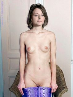 Jodie foster taxi nude