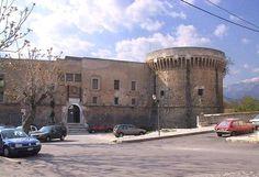 Castrovillari (castello aragonese)