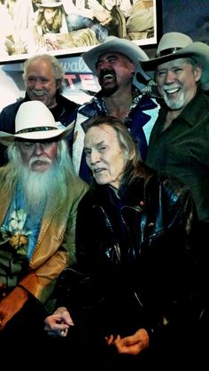 The Bratty Pack: Leon Russell, Gordon Lightfoot and The Good Brothers | FYIMusicNews