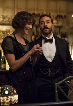 Mr. Selfridge Season 2